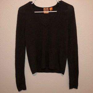 Tory Burch 100% Cashmere Sweater - XS